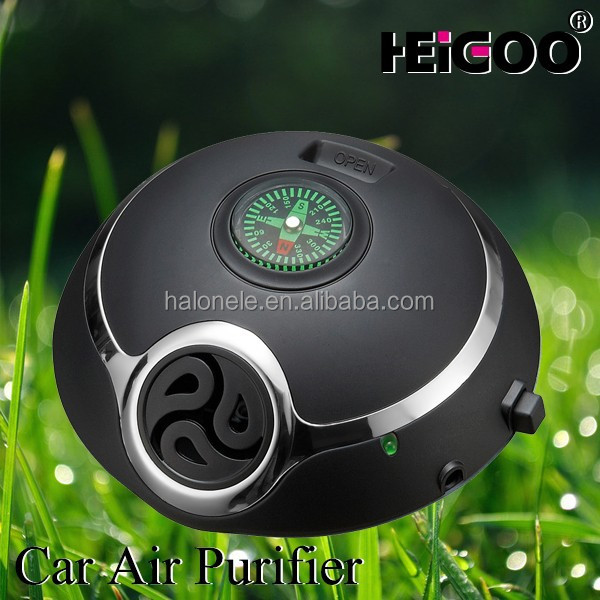 Unit to purify air dust,cigarette smoke absorbed unit,car air purifier