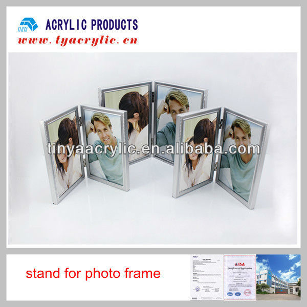 Stand For Photo Frame For Families Photo