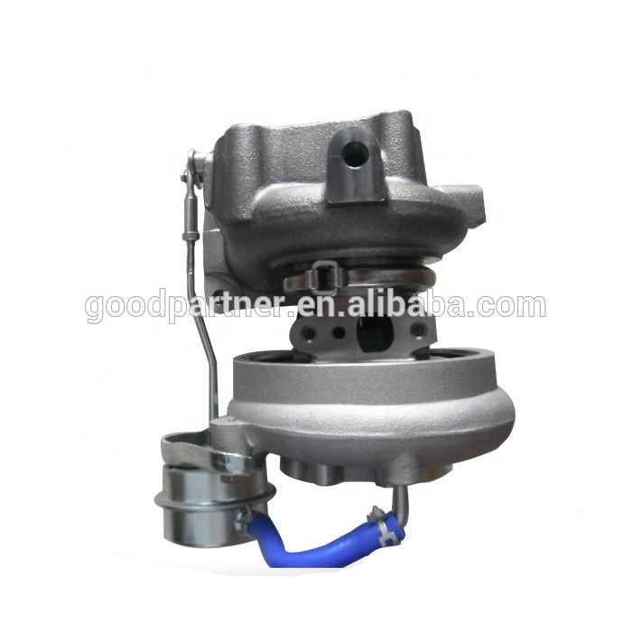 1hd-fte Engine Turbo Charger 17201-74040 1720117040 Ct26 Turbocharger For  Toyota Landcruiser 100 1hd Engine - Buy Ct26