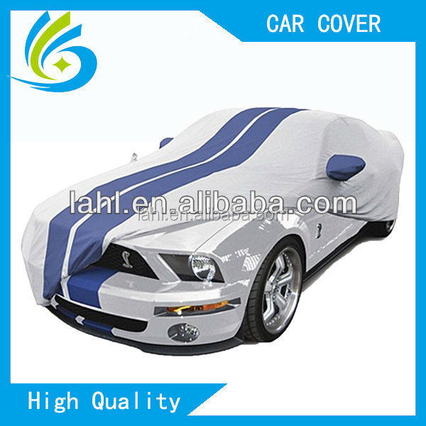 Water proof outdoor cheap car covers