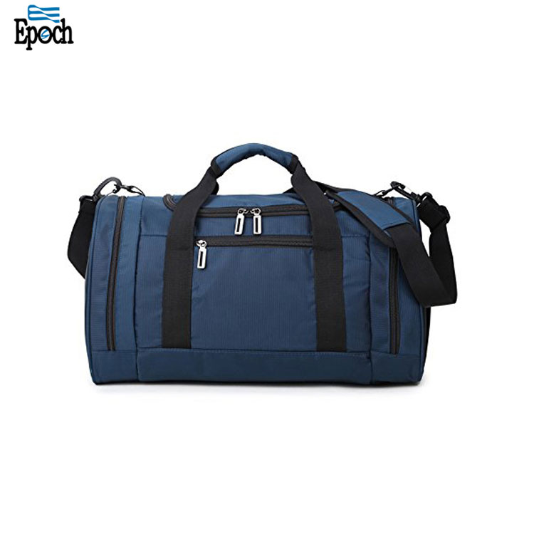 Custom durable casual travel sport duffel bag,hand sports & leisure bags