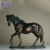 Outdoor garden Decoration Large metal life size Bronze Rearing Bucking Antique Horse Statue on Yard NT-BSG012