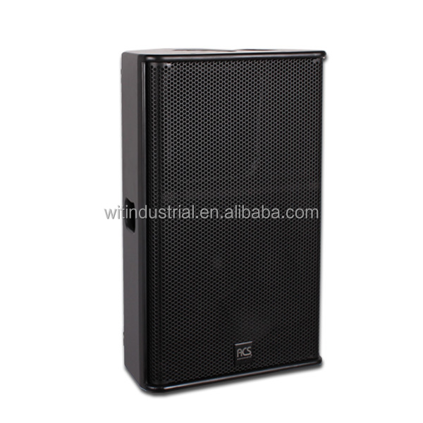 Good Quality Ps15 Inch Active Pa System Speakers