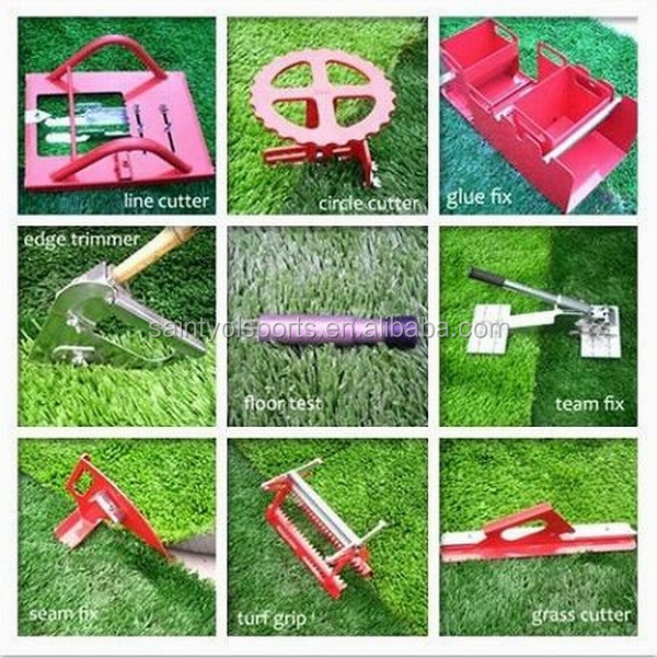 Synthetic Grass lawn Tools turf grip