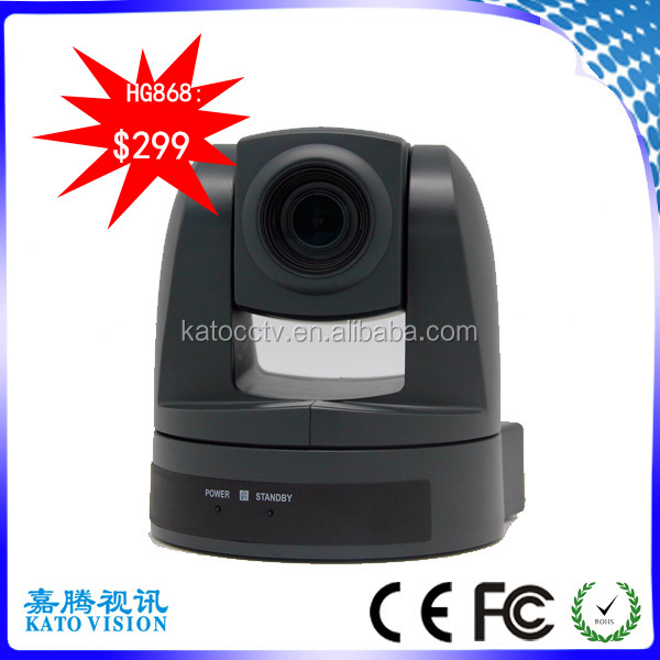 Full hd video all in one 1920x1080 Video Conference IP Camera 360 degree camera bird view system