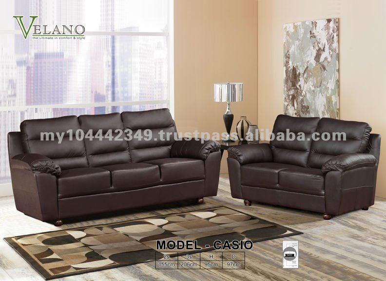Vs Casio Modern Dressing Sofa Elegant Pu French Product On Alibaba