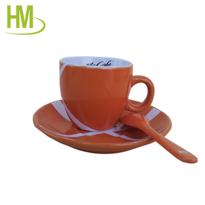 Wholesale Cheap Ceramic Plates Dishes Customized dinner Mugs