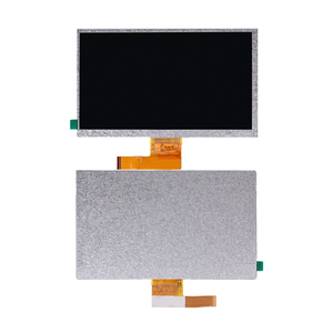 Spare parts LCD screen for lenovo ab3-710F TAB 3 Essential 710F Tab3 tablet  TPV-AM070NB02A Penal