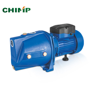 Irrigation booster water pressure 2hp self priming jet pump