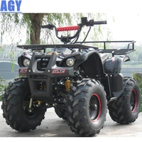 AGY 150cc road gas atv four wheel motorcycle for sale