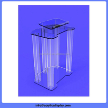 China good supplier Supreme Quality acrylic podium dais lectern