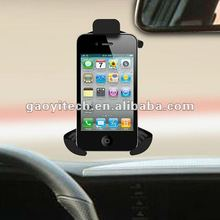 2012 new!! window mount cell phone car holder,with 360 degree