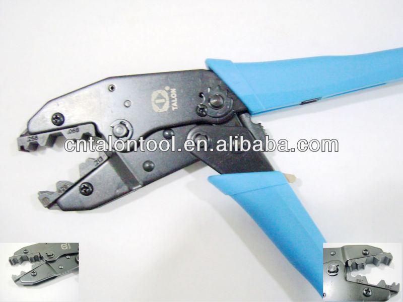 Cable Ferrules Crimping Tool - Buy Cable Ferrules Crimping Tool ...