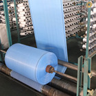 PP woven fabric rolls(Factory in Haicheng City)