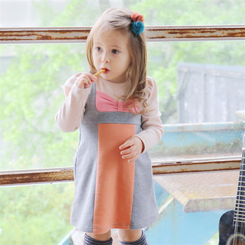 6a8dd1b2bdd6 Kids Clothing Wholesale Children Tutu Traditional Girls Linen Dress ...