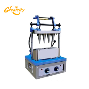 wholesale machinery ice cream cone maker/wafer biscuit and cake