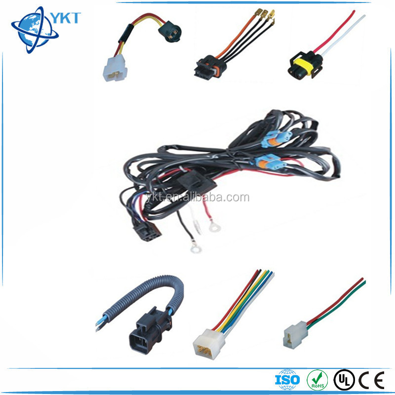 [ANLQ_8698]  Wire Harness Cable Assembly Wiring Harness Wire Loom - Buy Custom Lcd Tv  Lvds Extension Cable,Electric Wire Cable,Wires And Cables Product on  Alibaba.com | Custom Harness Wiring Looms |  | Alibaba.com