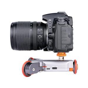 YELANGU L4 Autodolly Motorized dslr camera slider