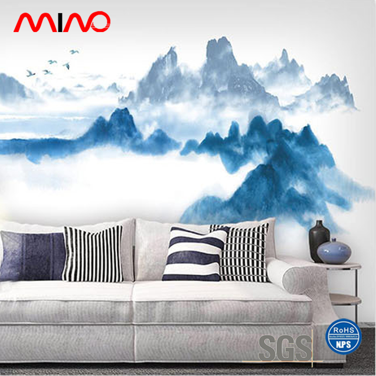 Chinese Painting Wallpaper Suppliers And Manufacturers At Alibaba