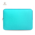Wholesale custom logo waterproof plain neoprene laptop sleeve