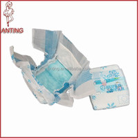Pampering Quality Factory Price Disposable Newborn Baby Diapers