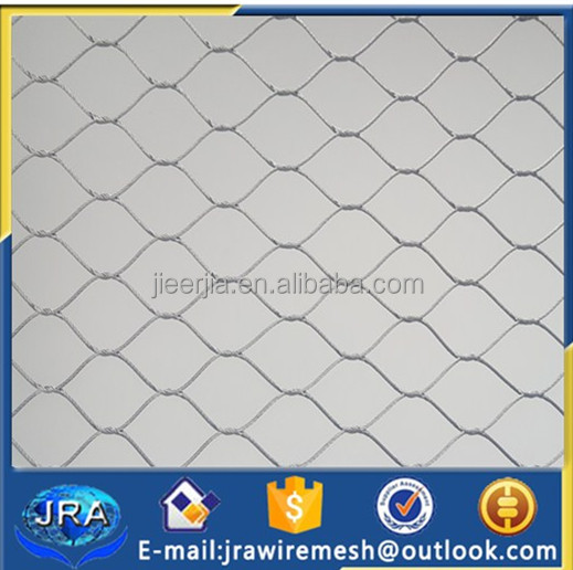 Hot sale Stainless steel rope <strong>mesh</strong>/cable nets