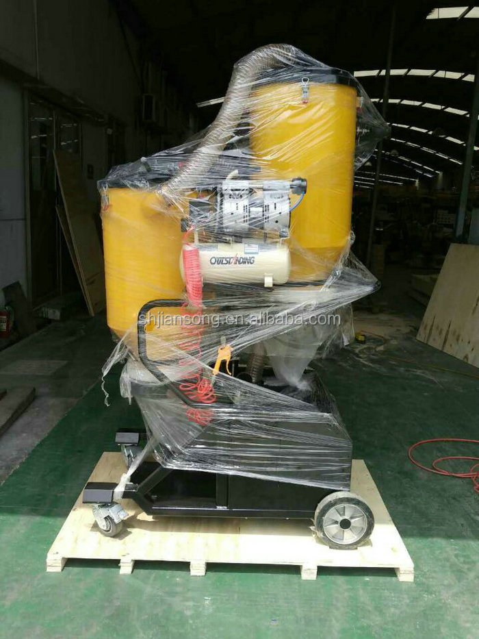 V7 Dust Extractor Cyclones Vacuums Cleaner Industrial