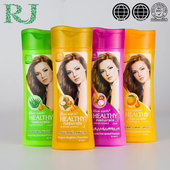 Healthy Natural Essence Shampoo With 2/1 Conditioner