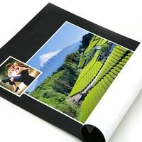 Coloring A1 A2 A3 A4 A5 Custom high quality art paper poster printing