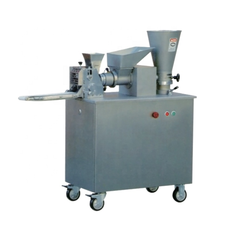 Automatische Dumping/Samosa Making Machine