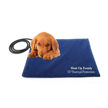 CE ROHS Waterproof Heat Dog bed