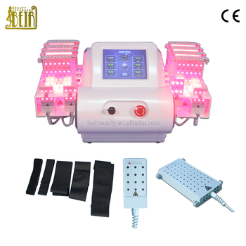4d Lipo Cold Laser Slimming /lipolaser Red Light Therapy Reviews /4d Lipo  Laser Slimming