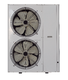 Air source heat pump central heating and cooling system 35KW cooling capacity