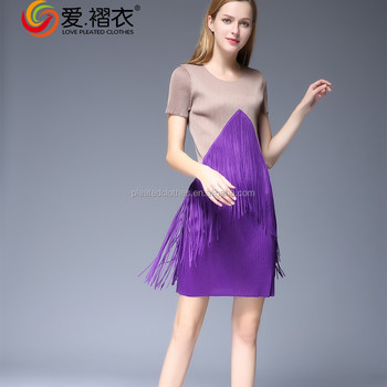 Wholesale Dongguan Factory Wholesale Clothing Dress Women Ladies ...