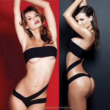 Does not thong bikini hot women consider