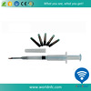 Animal Microchip with Syringe