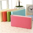 "Myway ""Show Your Smile"" Mini Journal Notebook Cute Diary Planner Pocket School Study Agenda Notepad Memo Note"