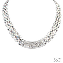 105469 2014 bold necklace jewelry