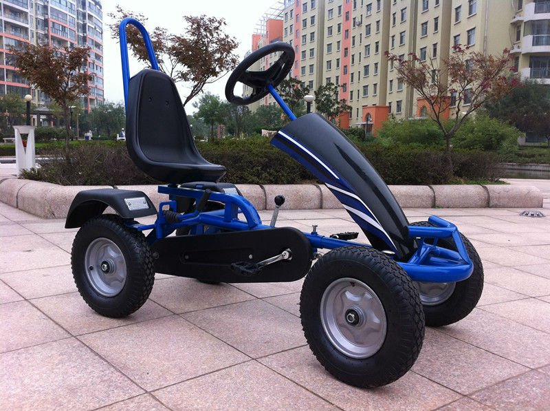 Pedal Car For Adults / Cheap Racing Go Kart For Sale