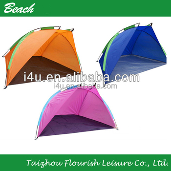 Blue Baby beach tent beach sun shade tent  sc 1 st  Alibaba & Blue Baby Beach Tent Beach Sun Shade Tent - Buy Inflatable Tent ...
