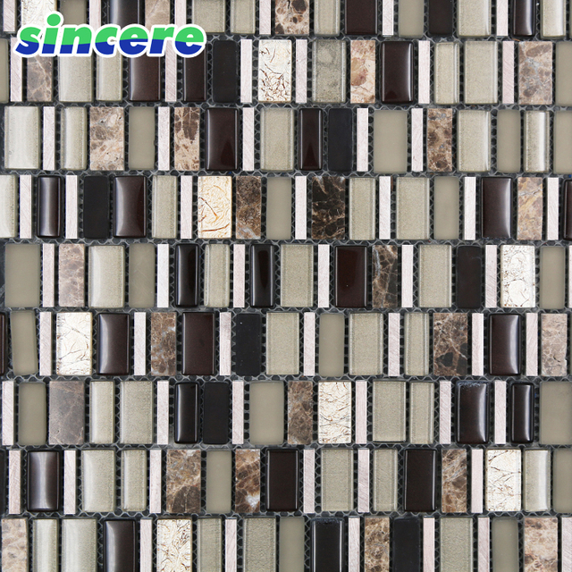 marble stone mosaic tile backsplash for kitchen backsplash,bathroom wall