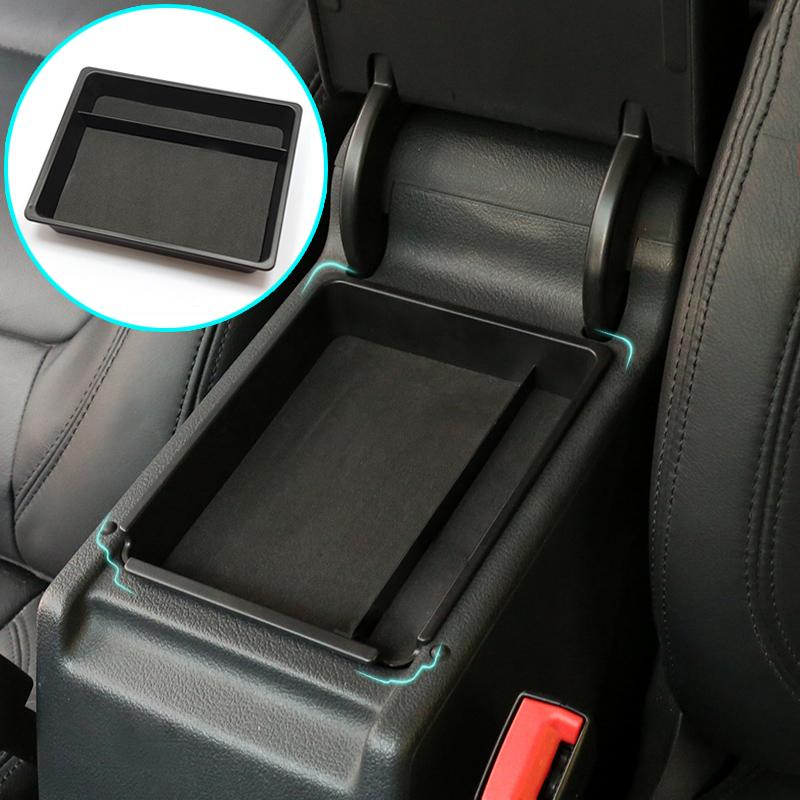 fit for 2009 2010 2011 2012 2013 2014 2015 volkswagen vw tiguan armrest storage box center. Black Bedroom Furniture Sets. Home Design Ideas