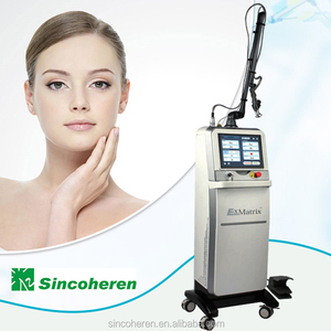Beijing Fractional Co2 laser Skin Resurfacing laser skin devices therapeutic equipment skin care laser cosmetica