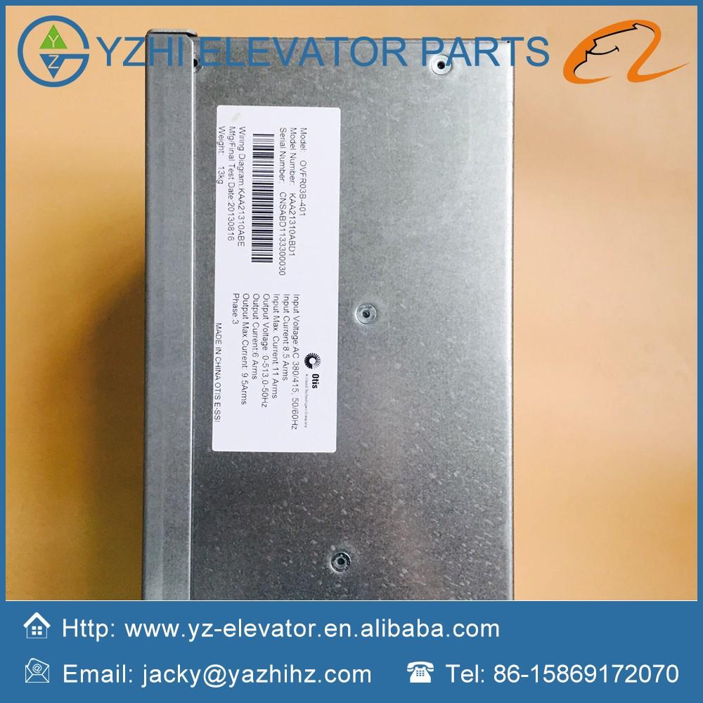 Ovfr03b 401 Converterelevator Inverter Kaa21310abd1 Buy Otis Wiring Diagram