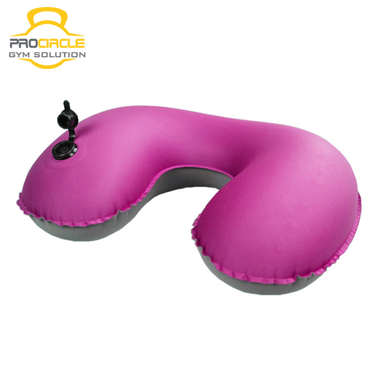 U-shape Memory Travel Neck Pillow