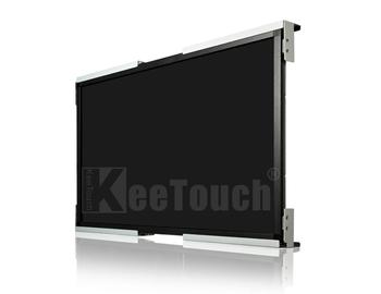 31.5 inch LCD Open frame IR Touch Monitor (the Dust-proof Type)