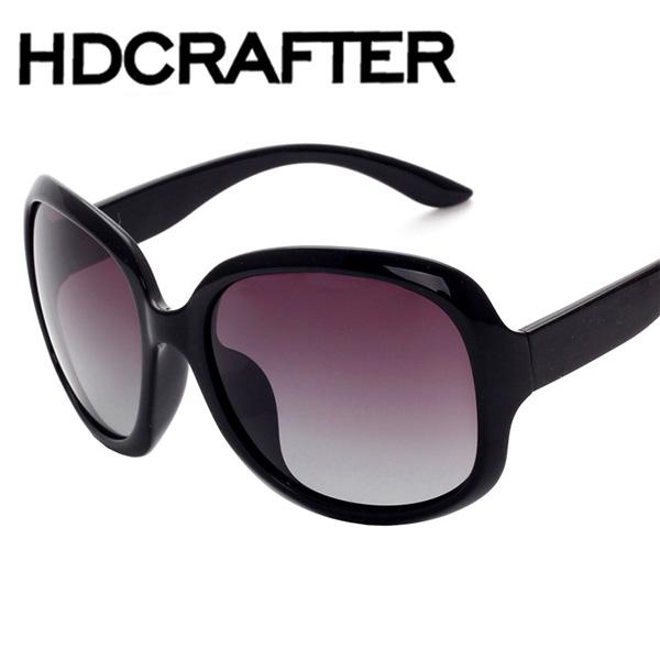 Queixada Óculos De Sol Polarizados Polaroid Óculos De Sol Das Mulheres  clássico da moda Óculos De 0df762880c