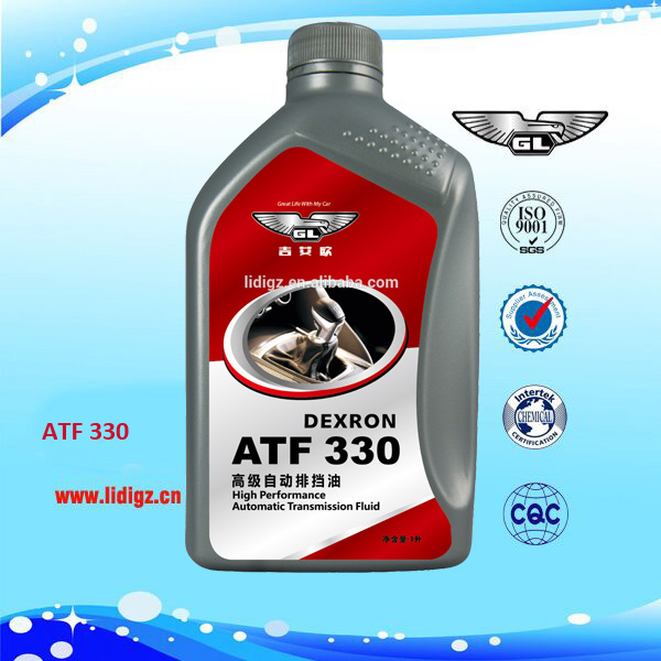 Automatic transmission fluid change cost : Any lab test now