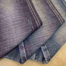 M0210 Newest <span class=keywords><strong>로프</strong></span> dye 면 lycra denim fabric