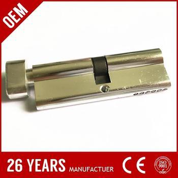 Ce Copper Single-line-pin Open Locked Door Without Key With Chrome - Buy  Open Locked Door Without Key,Open Locked Door Without Key,Open Locked Door